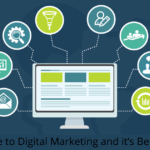 Guide to Digital Marketing and it's Benefits