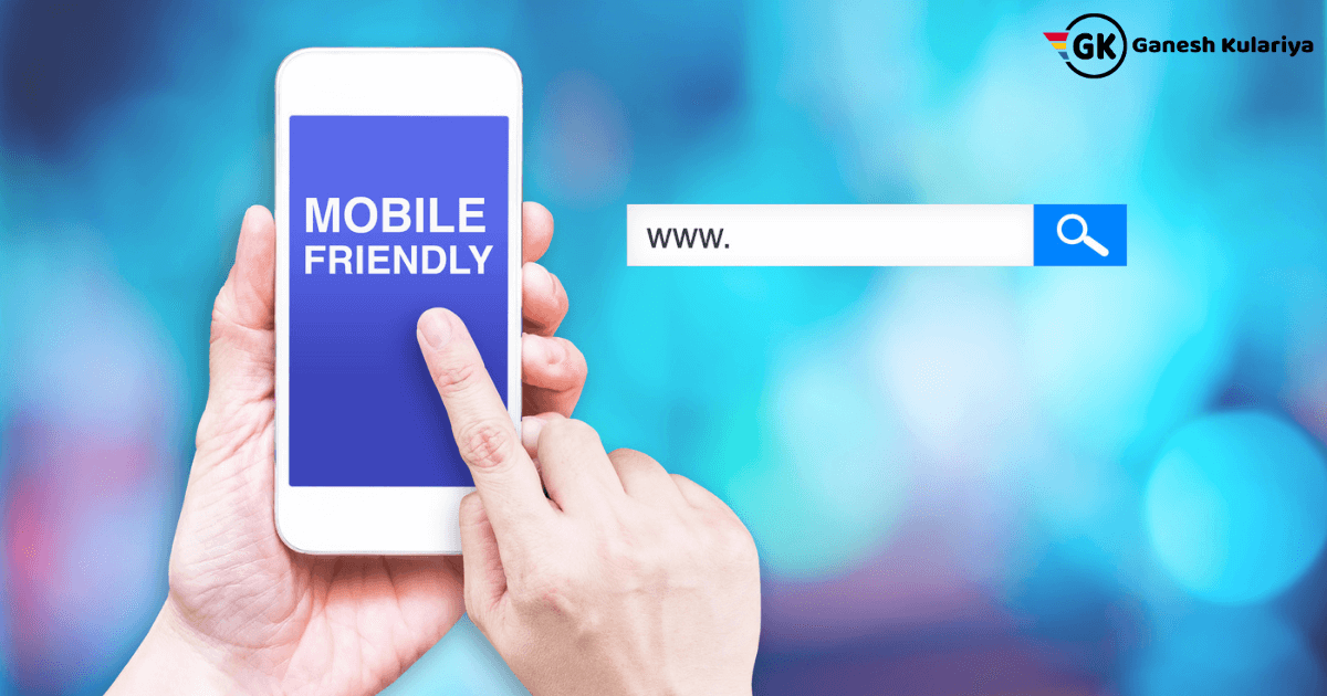 How to Create the Finest Mobile-friendly Website Design