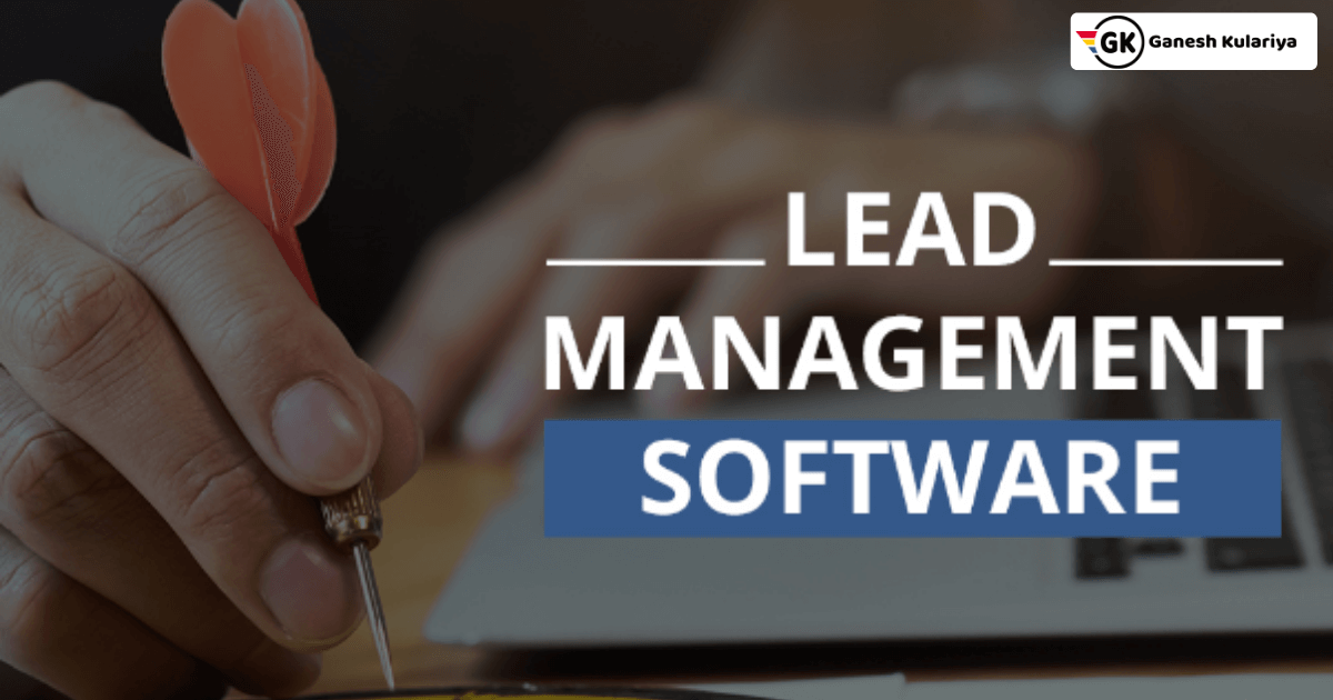 Why the Lead Software is Important to Increase Business Sustainability in the Market